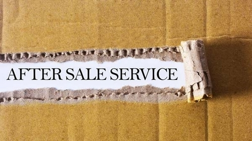 7 Types of After Sales Service to keep your Customer Satisfied
