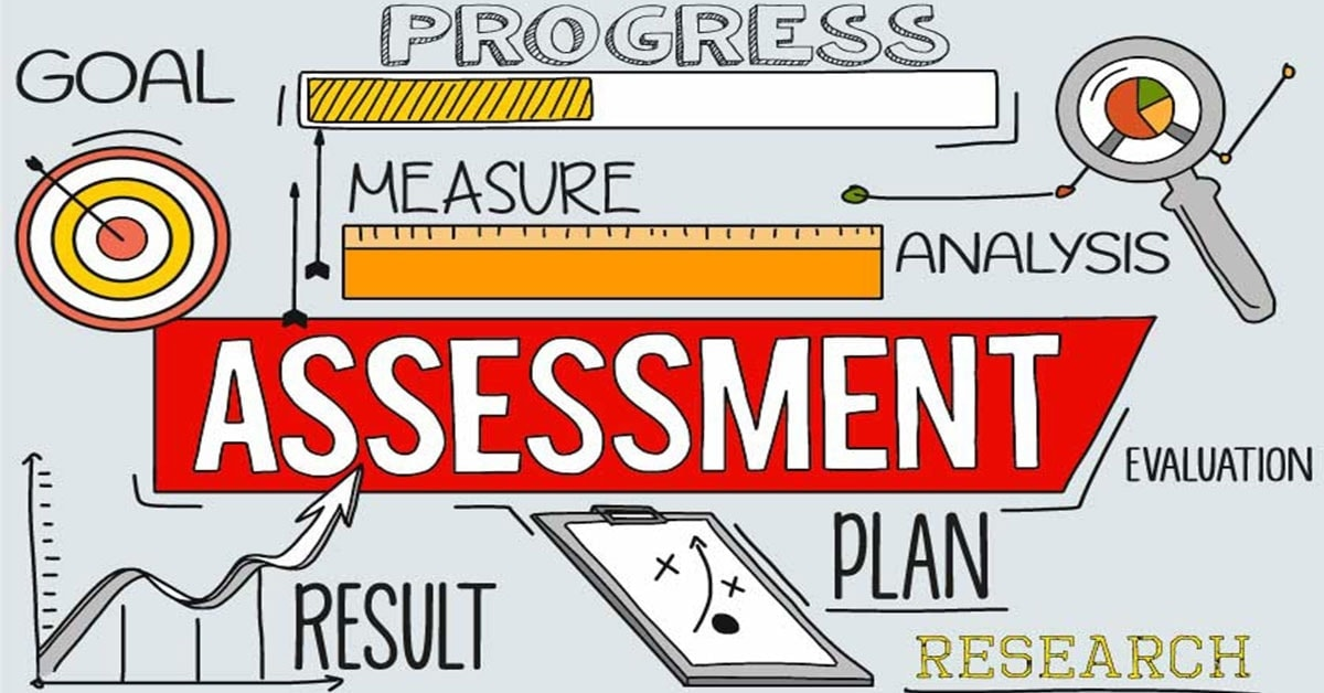 Top 10 Types of Assessment