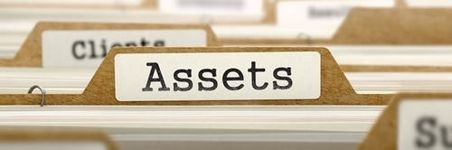 Types of Assets - 1 type