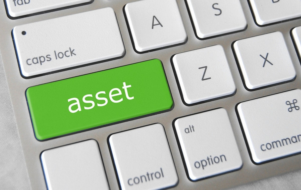 7 Types of Assets in an Organization