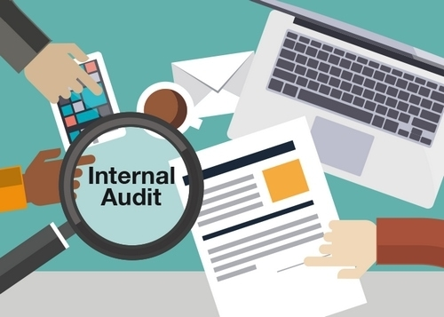 Audits - 1