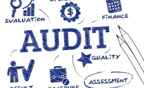 Audits - 5