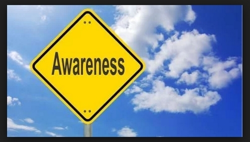 Awareness - 1