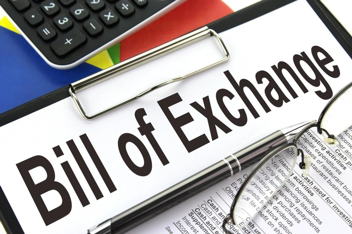 Bill of Exchang - 2