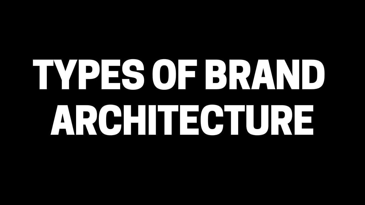 Umbrella branding and its advantage in building a brand