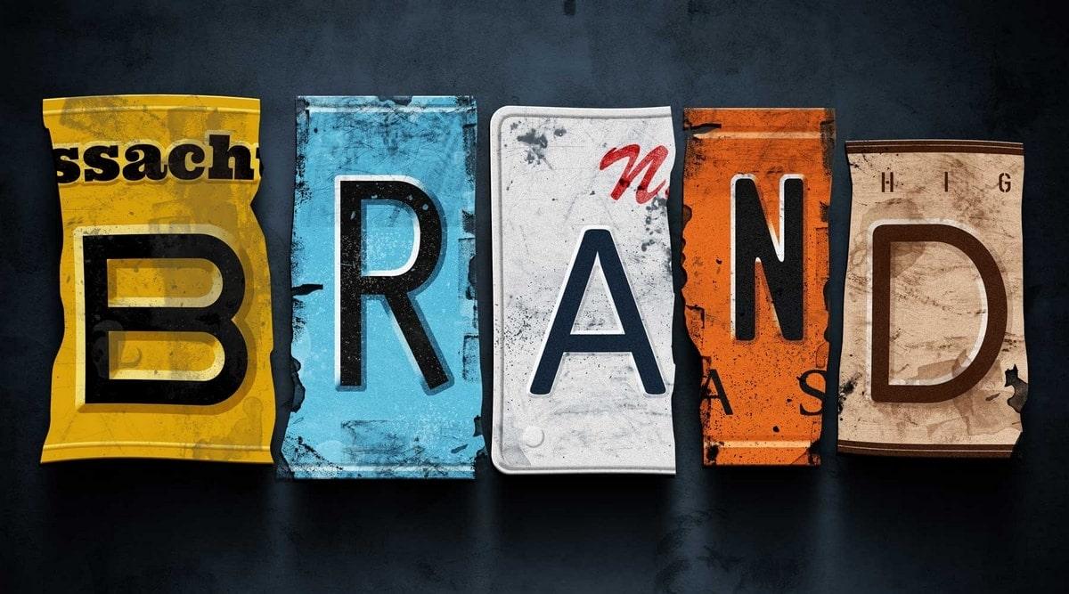 Brands - 2