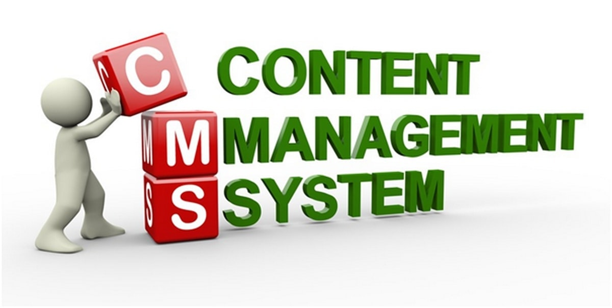 What is a CMS? Content Management Systems Explained