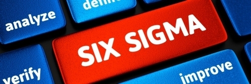 Concept of Six Sigma - 1