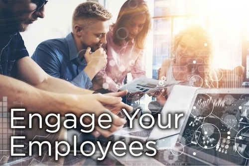 Empower Employees - 1