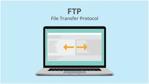 FTP - 1