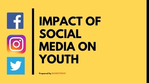 Impact Of Social Media On Youth - 2
