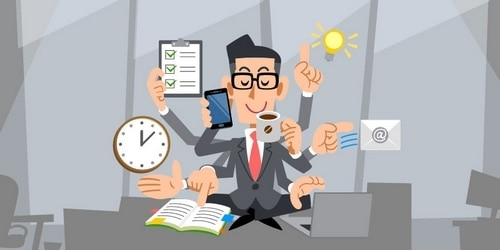 Improve Business Productivity - 1