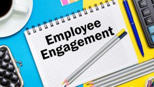 Improve Employee Engagement - 2