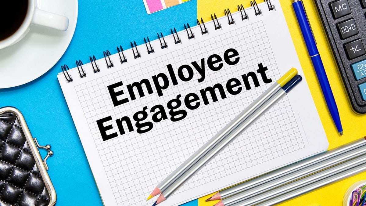 Improve Employee Engagement - 2