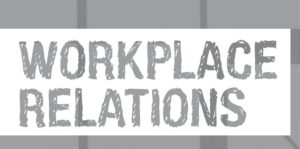 Improve Workplace Relations - 2