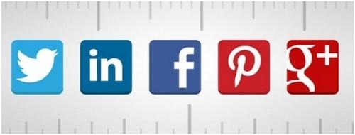 Increase Social Media Followers - 1