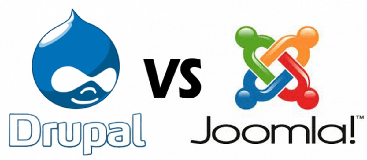 Drupal vs Joomla – Difference between Drupal and Joomla