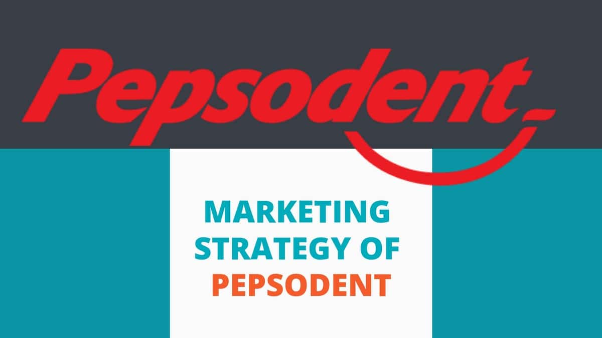 Marketing strategy of Pepsodent - 3
