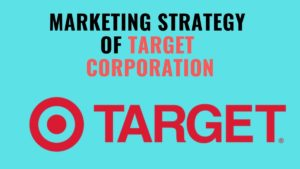 Marketing strategy of Target Corporation - 3
