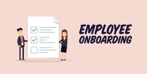 On Employee Onboarding - 1