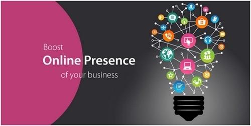 Online Presence - 1