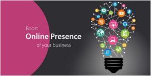 Online Presence - 2