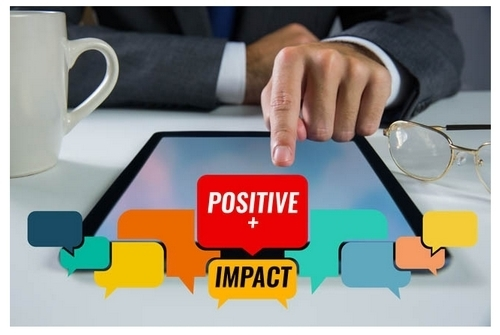 Positive Impacts Of Social Media - 2