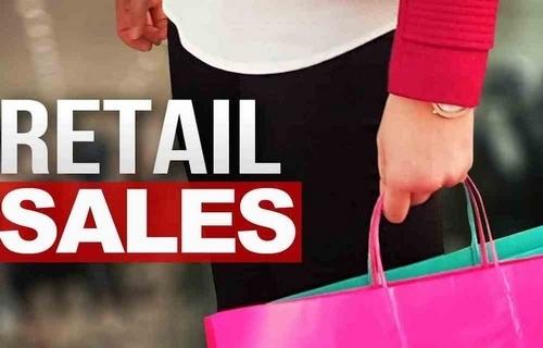 Retail Sales - 1
