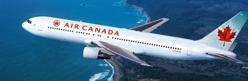 SWOT analysis of Air Canada - 2