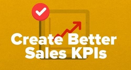 Sales KPI - 2