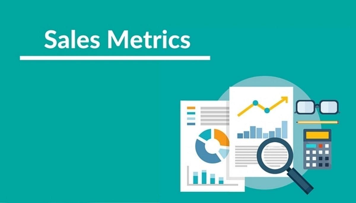 Sales Metrics - 3