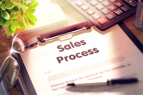 Prospect in the Sales Process