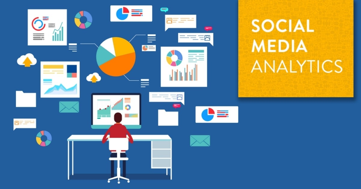 What is Social Media Analytics? 5 Social Media Analytics Tools