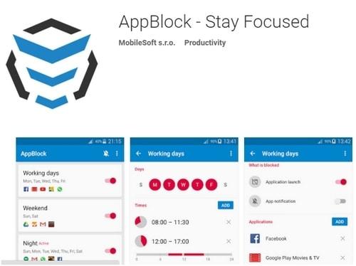 Social Media Blocker - 7
