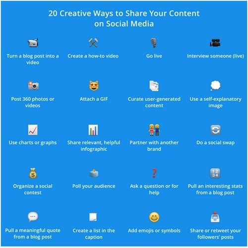 Social Media Content - 1