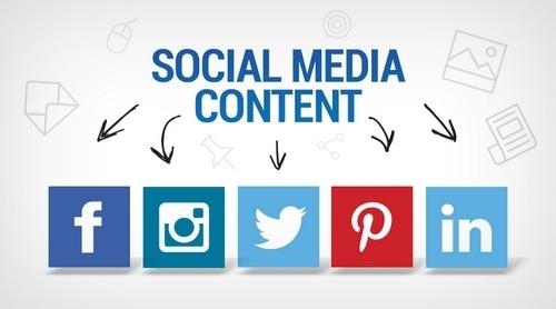 Social Media Content - 2