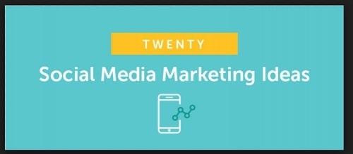 Social Media Marketing Ideas - 3