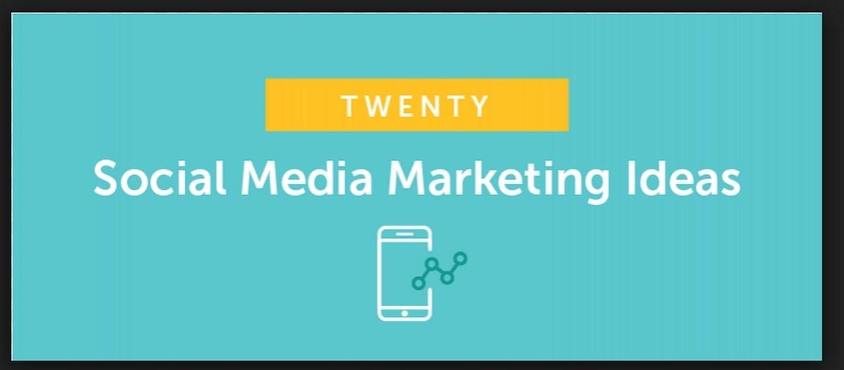 Social Media Marketing Ideas - 4