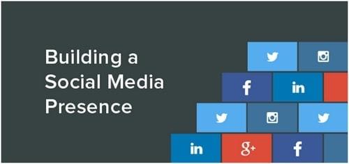 Social Media Presence - 2