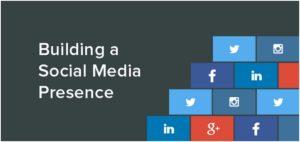 Social Media Presence - 3