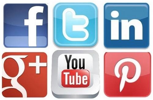 Social Media Traffic - 1