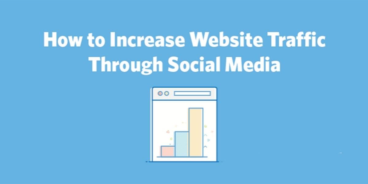 Social Media Traffic - 2