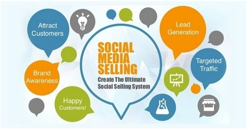 Social Selling - 2
