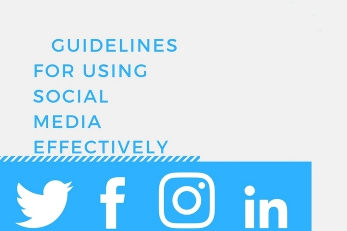How to use Social media effectively? Tips for Effective Social Media Usage