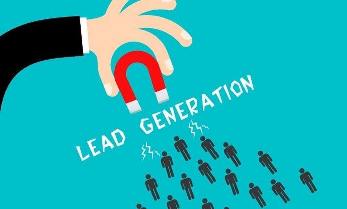 Social media lead generation - 4