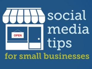 9 Tips on Social media marketing for small businesses