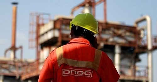 Swot analysis of ONGC - 1