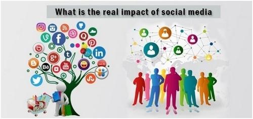 The Impact Of Social Media - 1