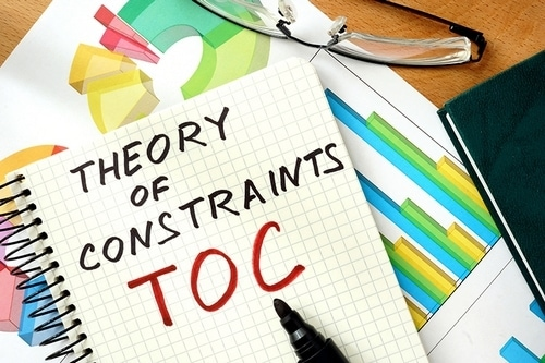 Theory of constraints - 1