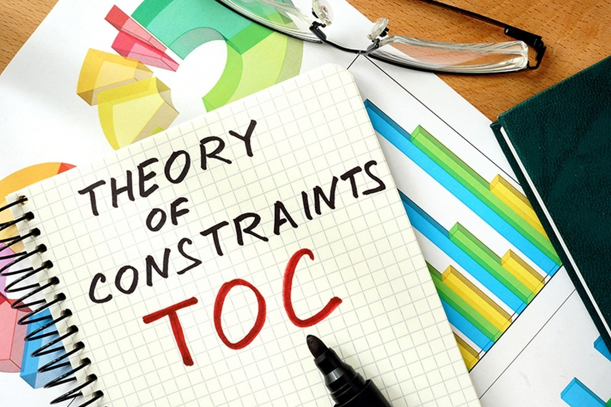 Theory of constraints - 2